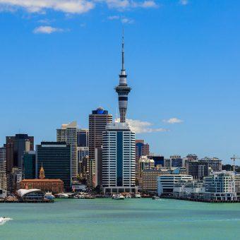 Hôtels à Auckland