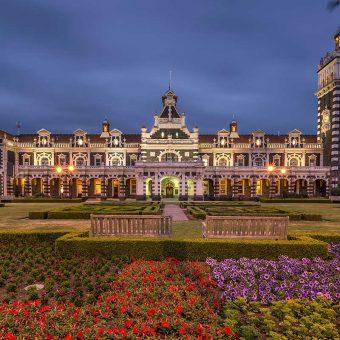 Hôtels à Dunedin