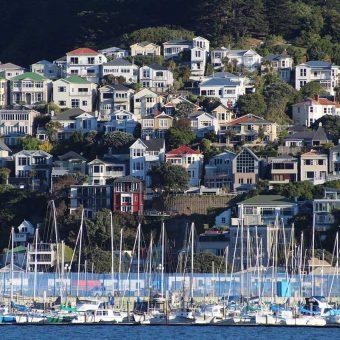 Hôtels à Wellington
